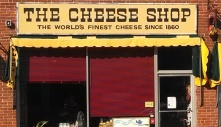 Cheese Shop, Concord