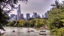 NYC_Central Park