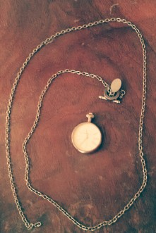Necklace Pocket Watch