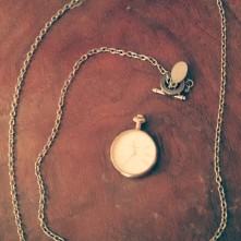 Necklace Pocket Watch