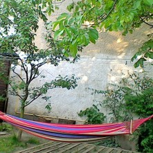 The Hammock at La Despani