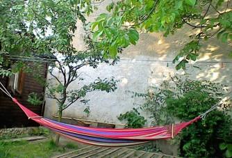 The Hammock at La Despani