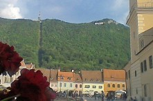 The Hollywood Sign of Romania