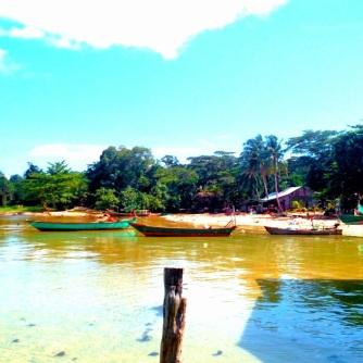 Koh Rong Samloem, Cambodia
